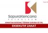 Sapura GE Oil & Gas Services ~ Eksekutif Zakat
