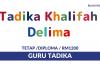 Guru Tadika Khalifah Delima