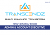 Transcendz Marketing ~ Admin & Account Executive