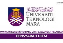 Universiti Teknologi MARA Cawangan Kelantan