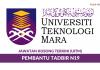 Universiti Teknologi MARA (UiTM) ~ Pembantu Tadbir