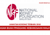 Yayasan Buah Pinggang Kebangsaan Malaysia (NKF) ~ Staff Nurse & Pelbagai