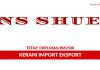 Agensi Pekerjaan NS Shue ~ Kerani Import Eksport