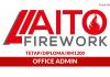 Aito Firework ~ Office Admin