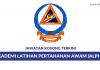 Permohonan Jawatan Kosong di Akademi Latihan Pertahanan Awam (APM) di Buka