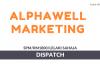 Alphawell Marketing ~ Despatch