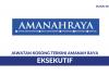 Amanah Raya ~ Eksekutif