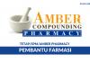 Amber Pharmacy ~ Pembantu Farmasi