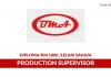 Best Mix Asphalt ~ Production Supervisor