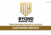 Byond Marketing ~ Customer Service