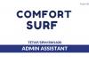 Comfort Surf ~ Admin Assistant