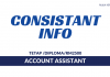 Consistant Info ~ Account Assistant