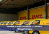 Pemandu Van Di DHL ECommerce
