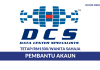 Data Center Specialists ~ Pembantu Akaun