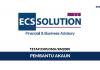 ECS Solution ~ Pembantu Akaun