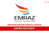 Emraz Travel & Tours ~ Admin Account