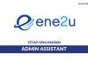 Enetou Solutions ~ Admin Assistant