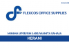 Flexcos Office Supplies ~ Kerani