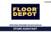 Floor Depot Retail ~Store Assistant