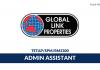 Global Link Properties ~ Admin Assistant