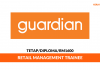 Guardian Health And Beauty ~ Retail Management Trainee