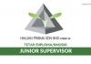 Haluan Prisma ~ Junior Supervisor