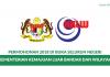Permohonan Jawatan Kosong Kementerian Kemajuan Luar Bandar dan Wilayah di Buka ~ Kekosongan di Semenanjung, Sabah & Sarawak