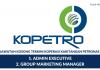 Koperasi Kakitangan PETRONAS ~ Admin Executive
