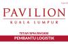 Kuala Lumpur Pavilion ~ Pembantu Logistik