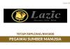 Lazic Beauty ~ Pegawai Sumber Manusia