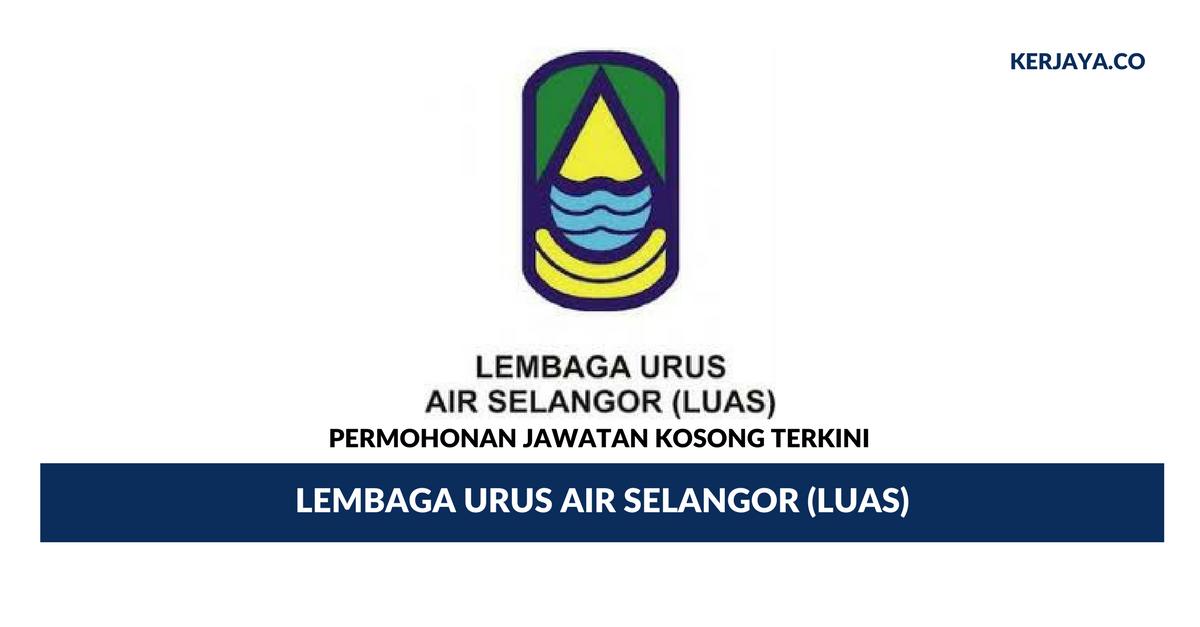 Lembaga Urus Air Selangor In English Persoalan D