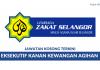 Lembaga Zakat Selangor (MAIS) ~ Eksekutif Kewangan