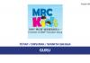 MRC KIDS Preschool ~ Guru Tadika