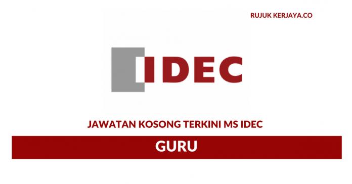 MS IDEC ~ Guru