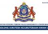 Permohonan Jawatan Kosong Terkini Majlis Bandaraya Johor Bahru (MBJB) Di Buka