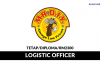 Mr. D.I.Y. ~ Logistic Officer
