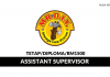 Mr. D.I.Y. Trading ~ Assistant Supervisor