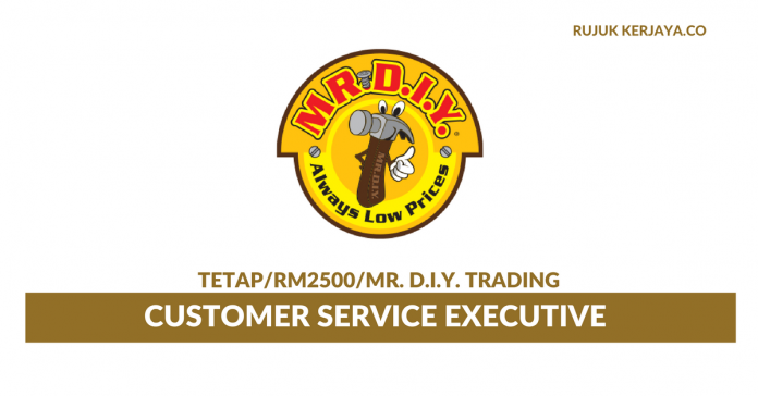 Mr. D.I.Y. Trading