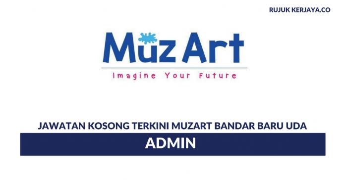 MuzArt ~ Admin