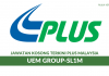 PLUS Malaysia ~ UEM-Group SL1M
