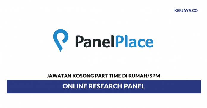 Online Research Respondents ~ Menjawab Survey Part Time Secara Online