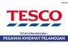Permohonan Jawatan Kosong Customer Service Tesco Stores di Buka