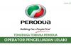 Temuduga Terbuka Perusahaan Otomobil Kedua Berhad (PERODUA)