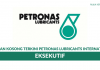 Petronas Lubricants International ~ Eksekutif