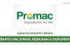 Promac Enterprises ~ Pembantu Hal Ehwal Kerajaan