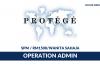 Protege Grow ~ Operation Admin
