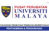 Permohonan Jawatan Pusat Perubatan Universiti Malaya (PPUM) ~ Kekosongan Jawatan Pentadbiran & Pengurusan