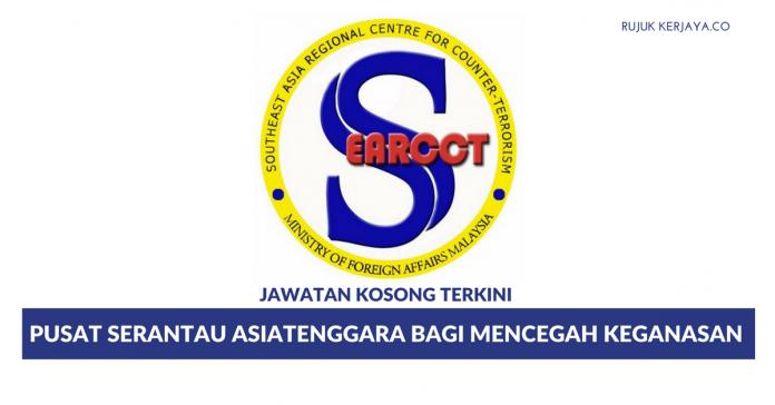Pusat Serantau AsiaTenggara Bagi Mencegah Keganasan (SEARCCT)