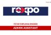 Rexpocentral ~ Admin Assistant
