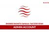 Success Span ~ Admin Account